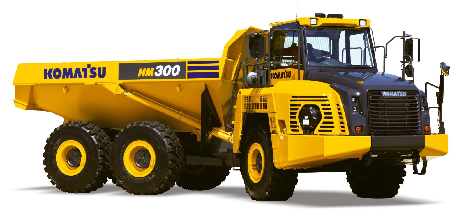 HM300-5