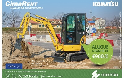 Rent from 960 eur