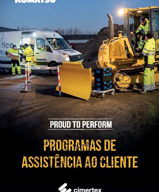 Programas de Assistência ao Cliente