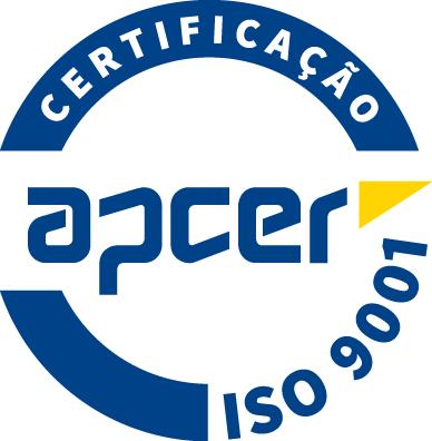 Logotipo Apcer